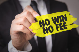 No Win No Fee Personal Injury Lawyer